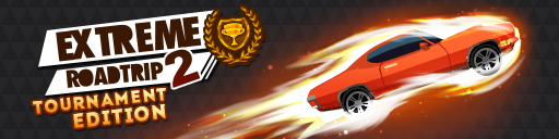 Extreme Road Trip 2 - Tournament Edition Banner